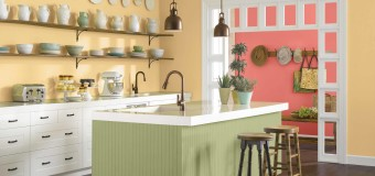 6 Top Home Improvement Projects