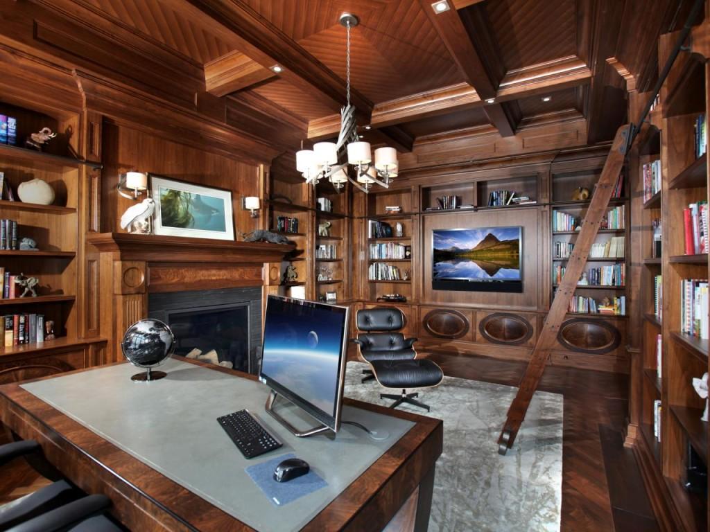 hi-tech home
